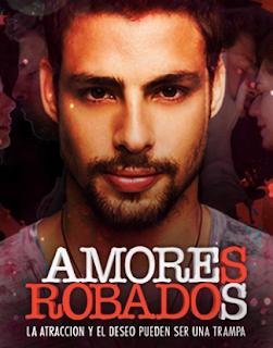 Ver Amores Robados Capítulo 7 Gratis Online