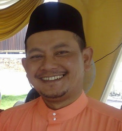 Mantan Naib Presiden