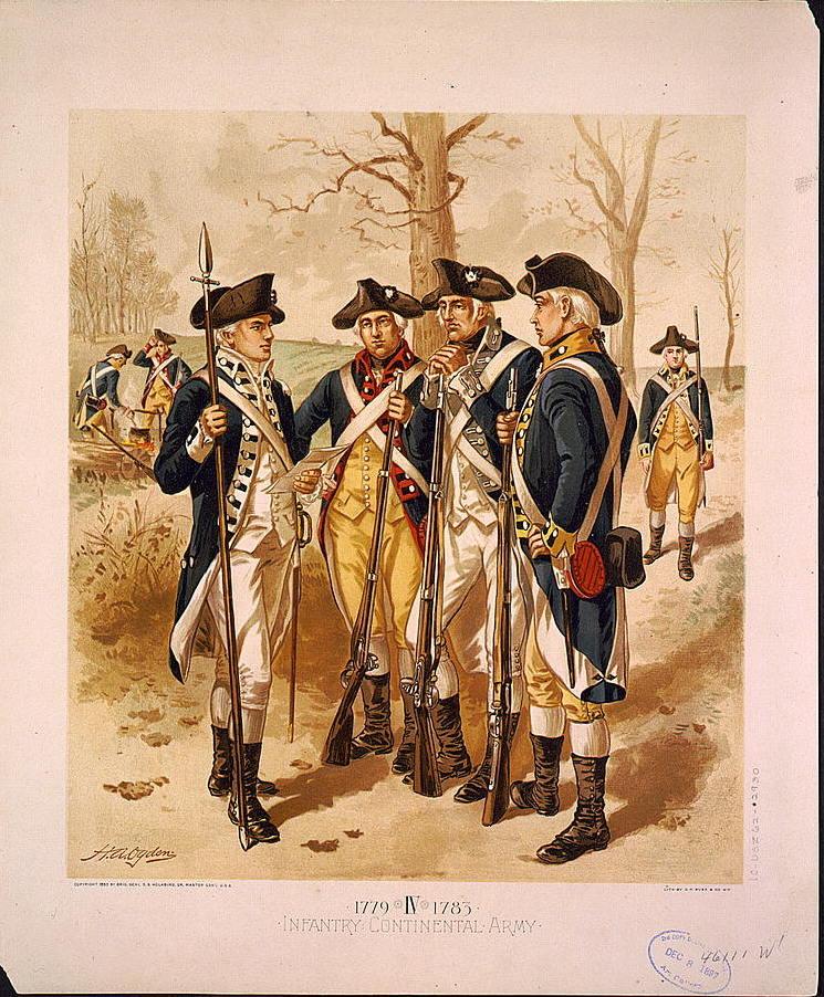 Revolutionary war patriots revolutionary war patriot