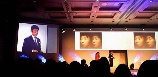 Yates Y. Chao, MD talked injectable beautification in Paris