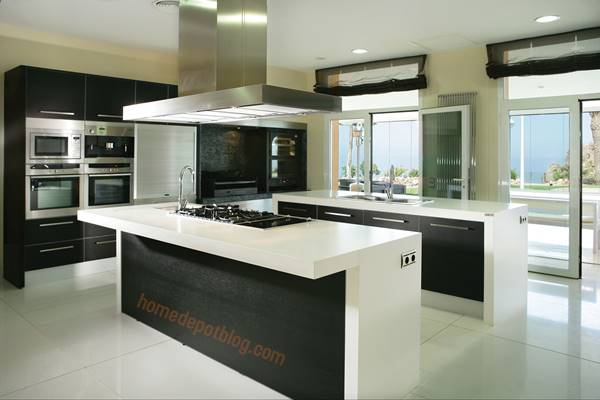 7 Awesome Kitchen Design Ideas - Embellishing Home