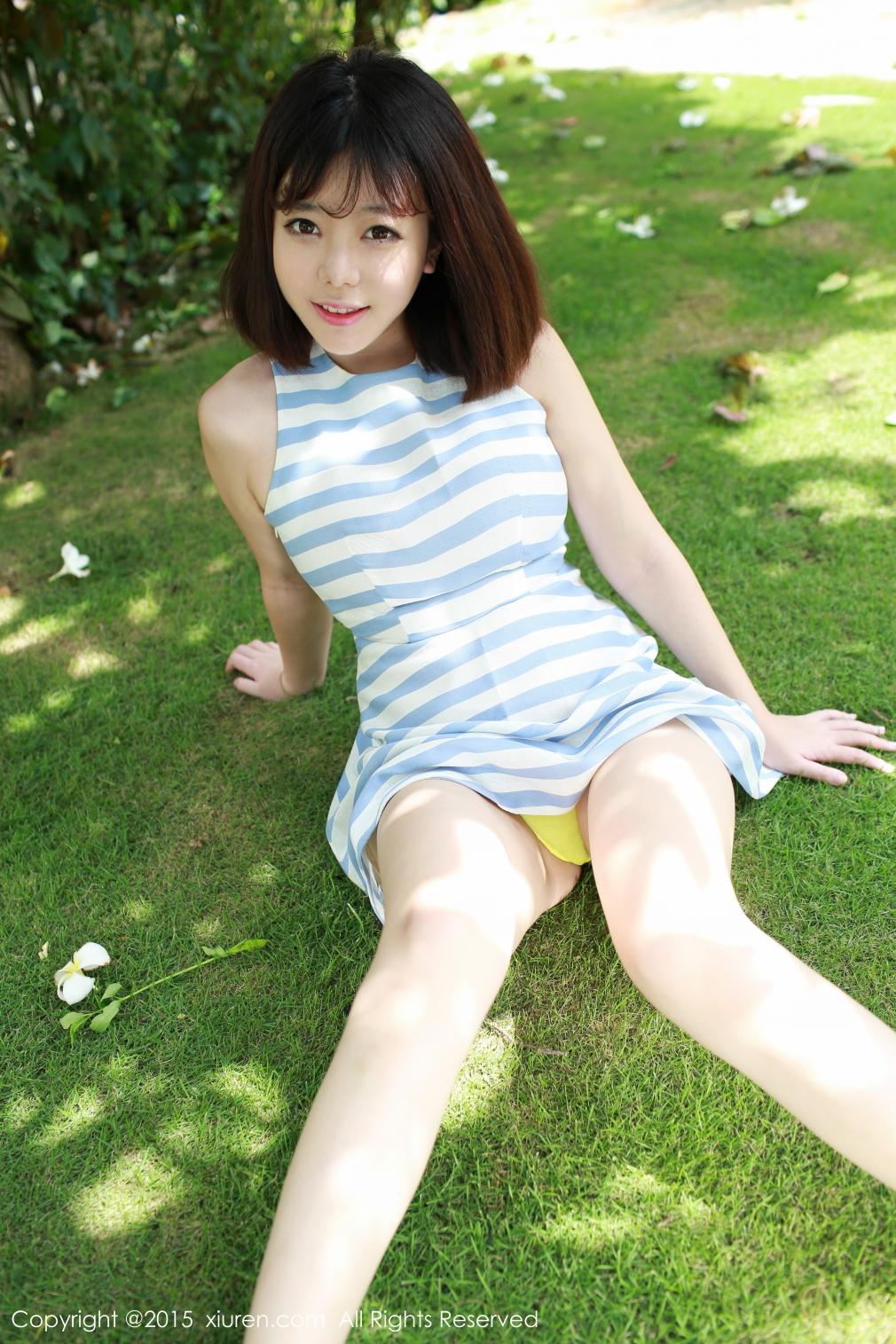 010 - XiuRen No.362 Faye