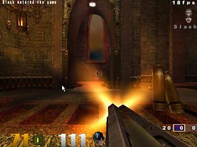 Quake III PC Screenshots 2