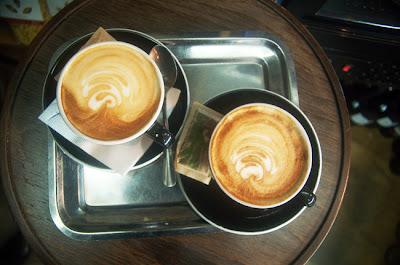 kávékóstoló