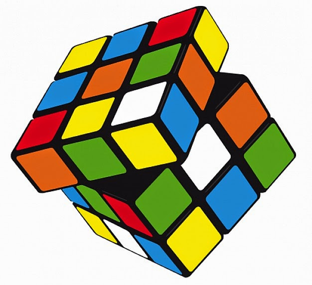 Competencia Cubo de Rubik en Arequipa