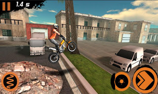 Trial Xtreme 2 HD 2.1 Apk untuk Android