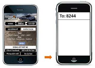 chuong mobile marketing