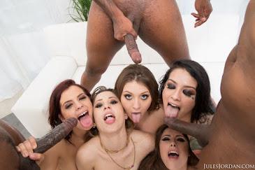 Best Groupsex scene: Keisha Grey, Goldie Rush, Jo Jo Kiss, Katrina Jade, Casey Calvert