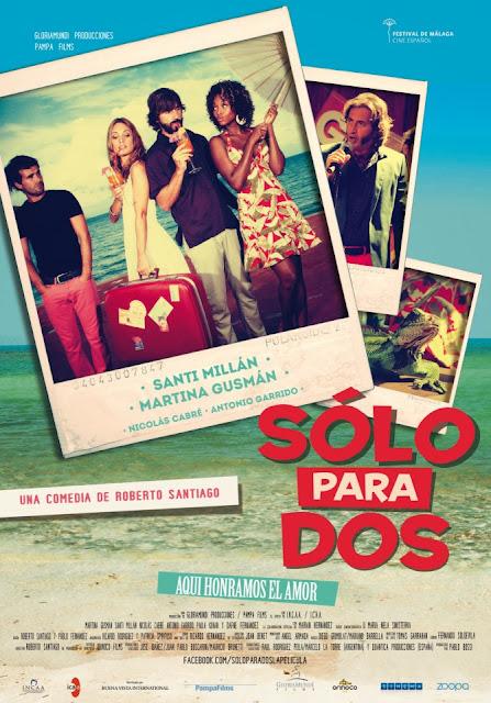Sólo para dos (2013)