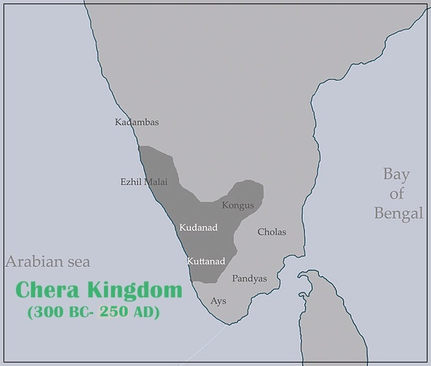 Chera Dynasty History Kings Architecture Literature Facts Etc