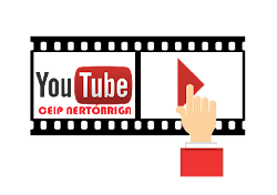 CANAL YOUTUBE CENTRO