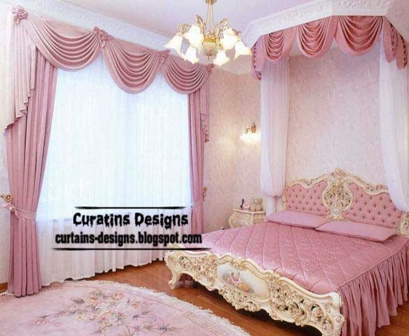 Luxury Bedroom Curtains And Drapes Designs Ideas Colors   valance curtains  for bedroom. Valance curtains for bedroom free image