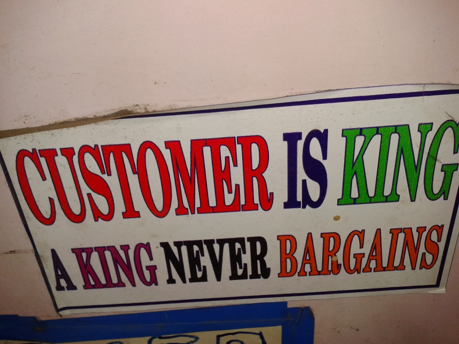 customer is a king essay King essays: over 180,000 king essays, king term papers, king research paper, book reports 184 990 essays, term and research papers available for unlimited access.