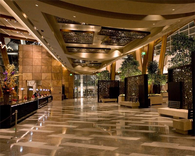 Portland casino hotel