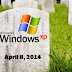 5 Ways to protect your Windows XP after April 2014
