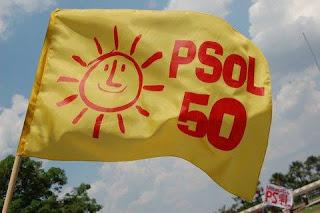 PSOL Garanhuns enfatiza a autoestima dos garanhuenses e recrimina candidaturas de 'estrangeiros'