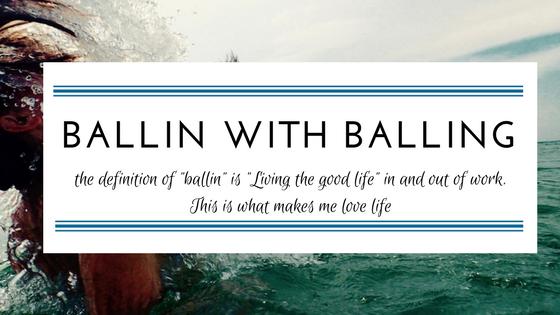 Ballin with Balling