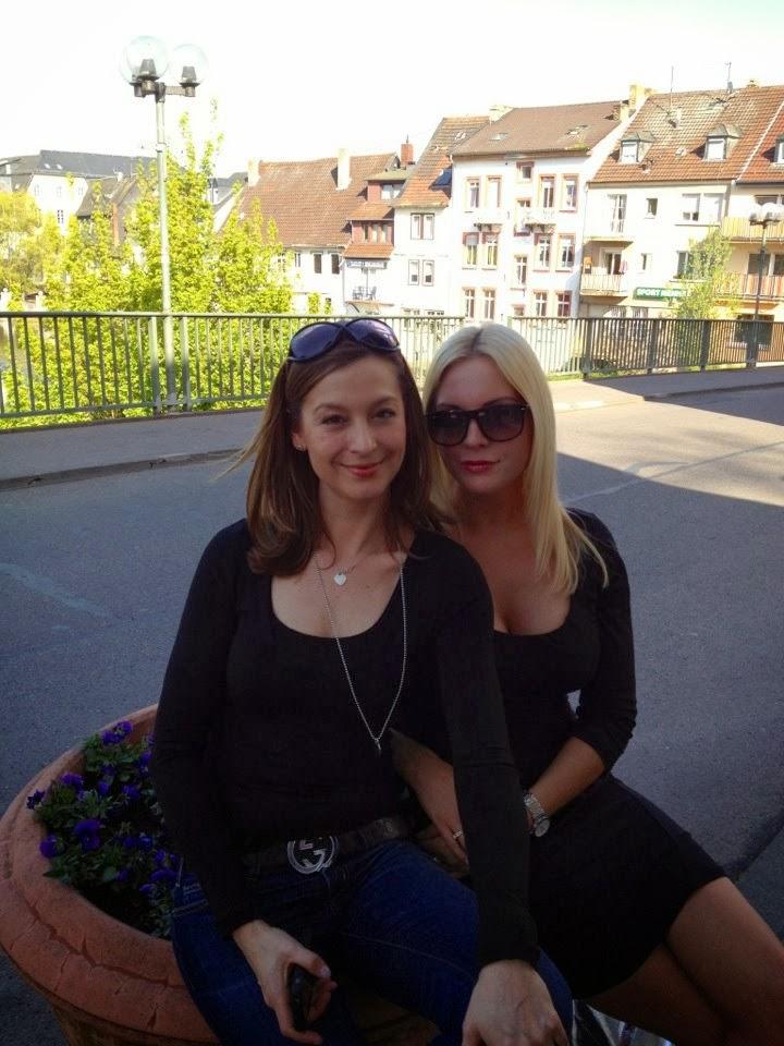 Nicole Neukirch Nude Photos 49