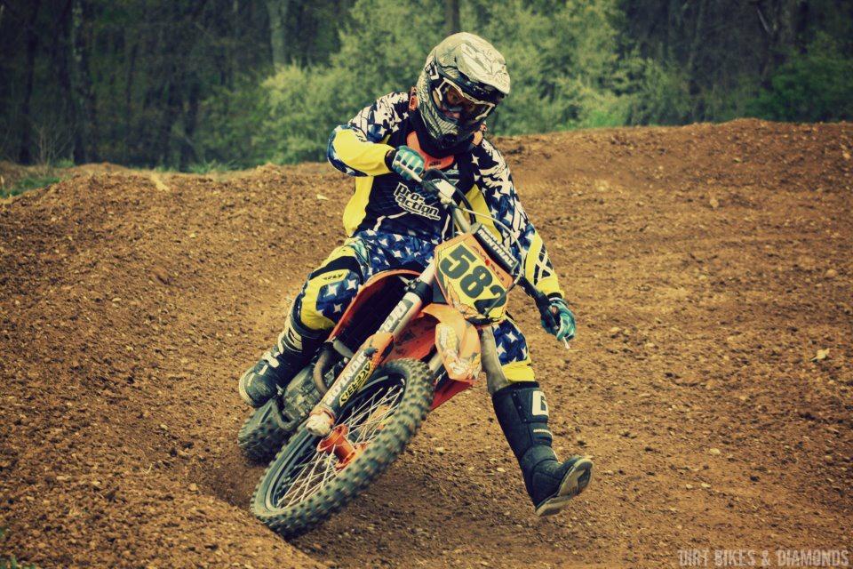 motocross informative essay