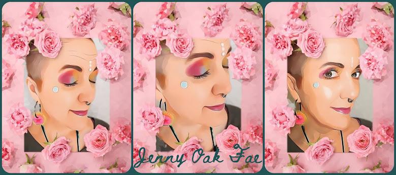 Jenny Oak Fae
