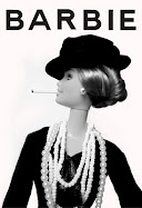 Barbie as Coco Chanel!