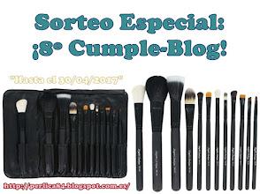 Sorteo Especial: ¡Cumple-Blog!