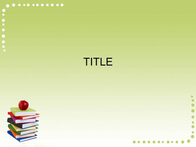 school ppt templates free, Free School Powerpoint Templates, Powerpoint templates