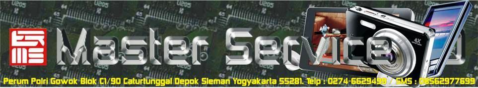 Master Service Nusantara