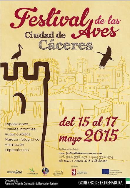 http://festivaldelasavescaceres.gobex.es/…/Festiv…/programa/