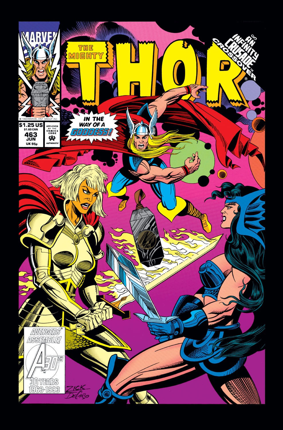 Thor (1966) 463 Page 1