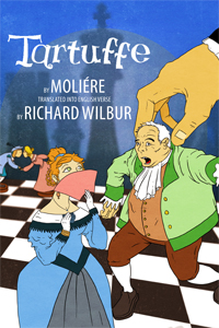 tartuffe religion - moliere's tartuffe and the religious hypocrisy moliere's tartuffe is a satire based on religious hypocrisy every character is essential in tartuffe all of the characters play an important role, but it is easy to say that tartuffe and orgon are the main characters.