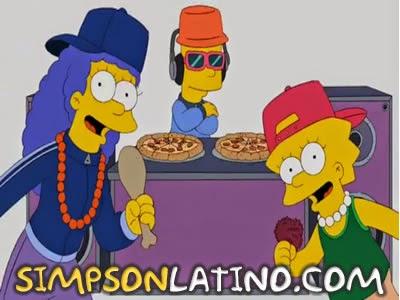 Los Simpson 23x05