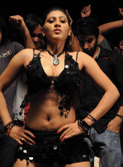 naga sourya item song unseen pics