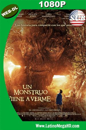 Un Monstruo Viene A Verme (2016)  Subtitulado HD WEB-DL 1080P ()