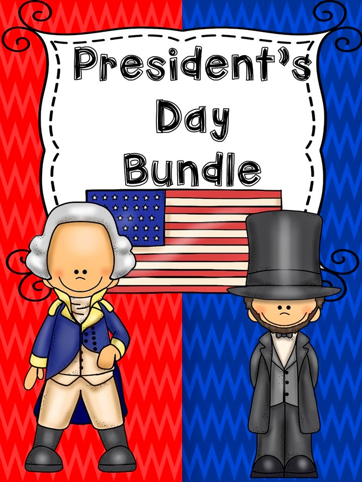 https://www.teacherspayteachers.com/Product/Presidents-Day-1669628