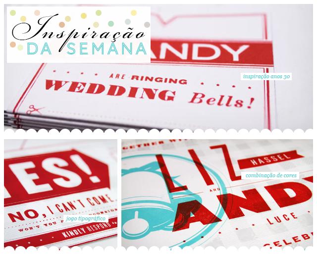 convites casamento tipografia