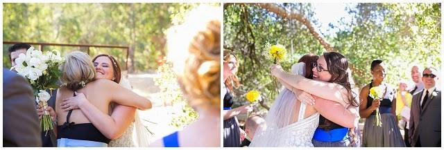 DIY Wedding Whispering Oaks Terrace Pala Temecula California