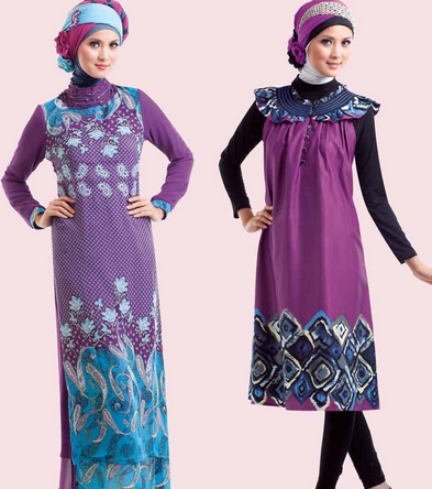 Model Gamis Terbaru 2014 Kumpulan Tips Dan Seputar
