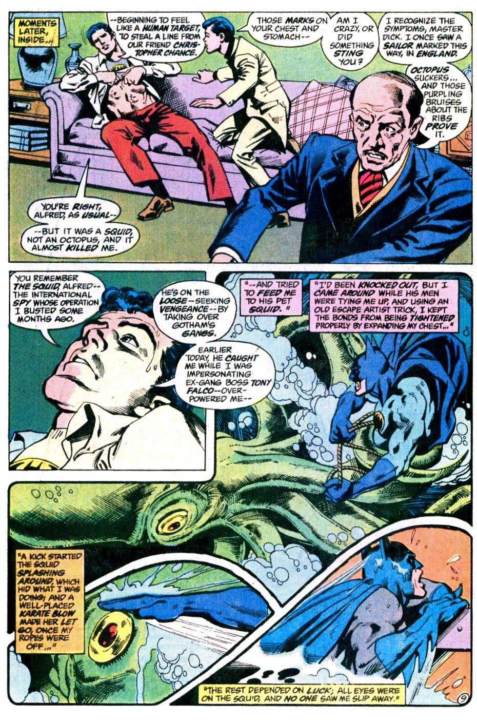 Detective Comics (1937) Issue #524 Page 10