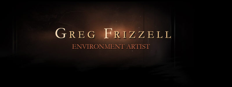 Greg Frizzell Art