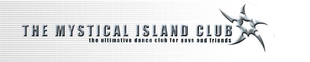 Mystical Island Club