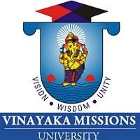 Vinayaka Mission University Logo