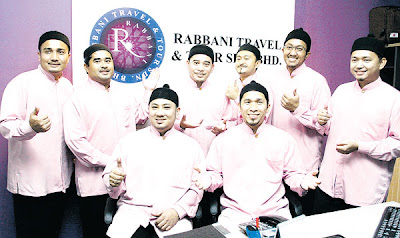 Gambar Rabbani Wedding Planner RWP