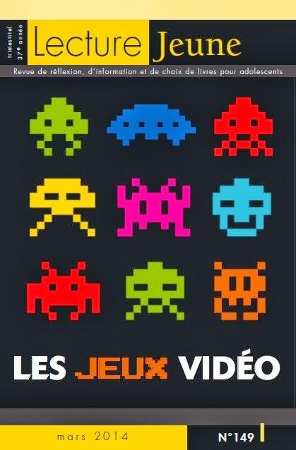Les Jeux vidéo-visual