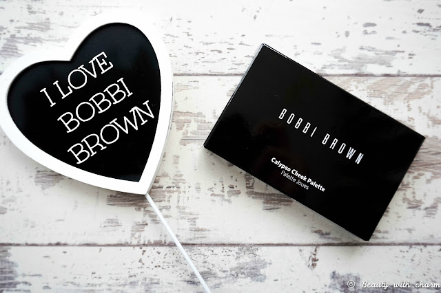 Bobbi Brown Calypso Cheek Palette