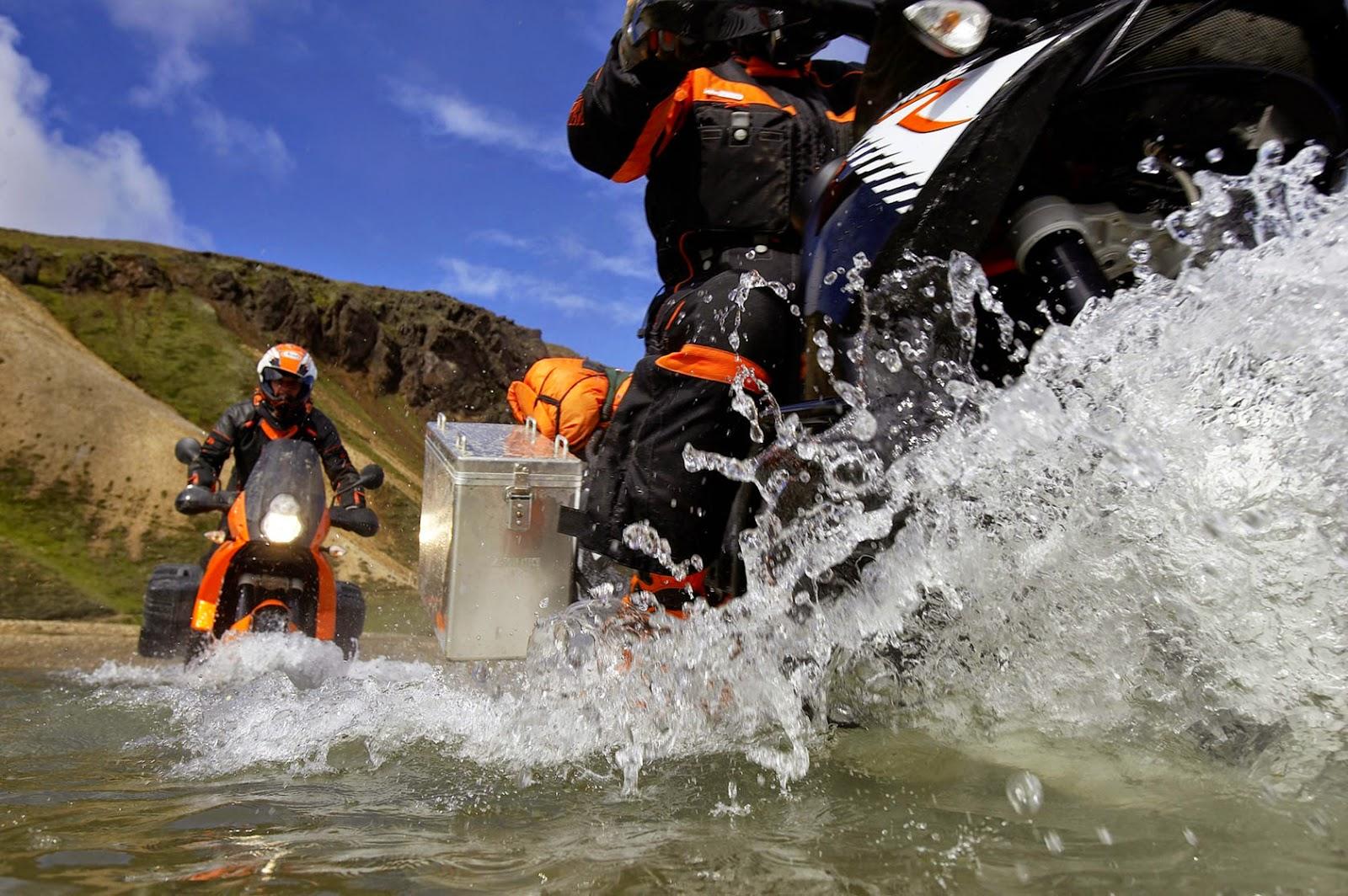 KTM 990 Adventure R Bikes HD Wallpapers