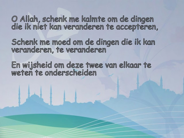 Citaten En Wijsheid : Citaten en wijze woorden uit de islam kalmte moed