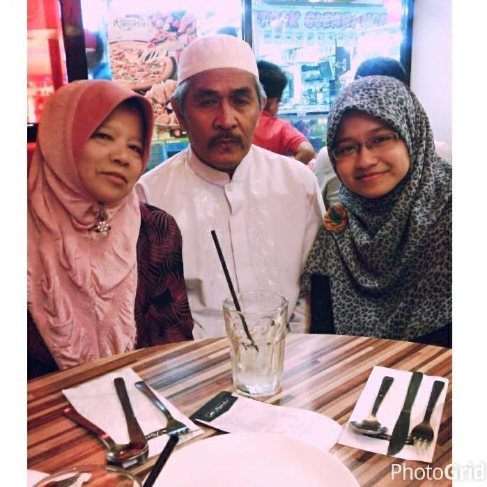 ❤️ Mama Papa, My Backbone ❤️