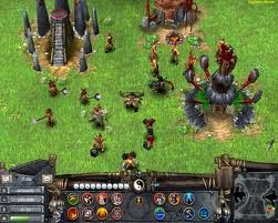 Download Game Battle Realms Full Version