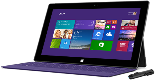 Microsoft Launched Surface Pro 2 Windows 8.1 Tablet
